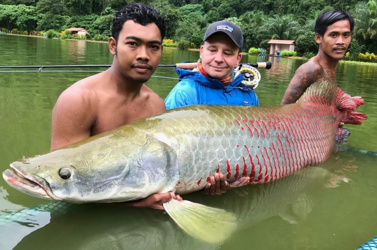 Exotic fishing in Phang Nga – picture 22