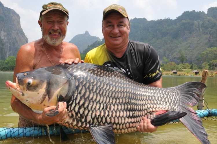 Exotic fishing in Phang Nga – picture 11