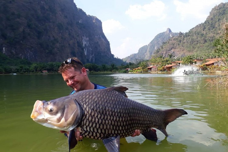 Exotic fishing in Phang Nga – picture 19
