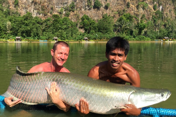 Exotic fishing in Phang Nga – picture 10