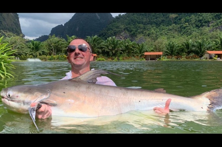 Exotic fishing in Phang Nga – picture 3