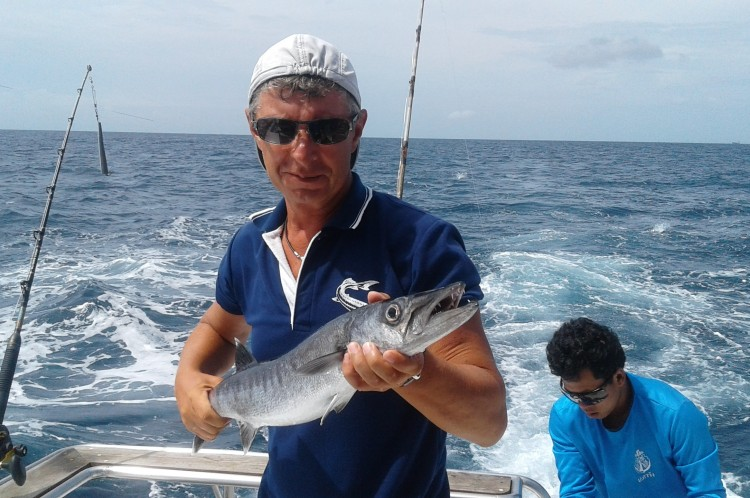 Sea fishing – picture 11