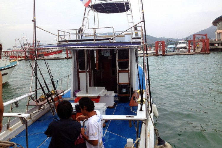 Sea fishing – picture 7